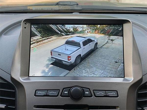 hình ảnh 3d trên camera 360