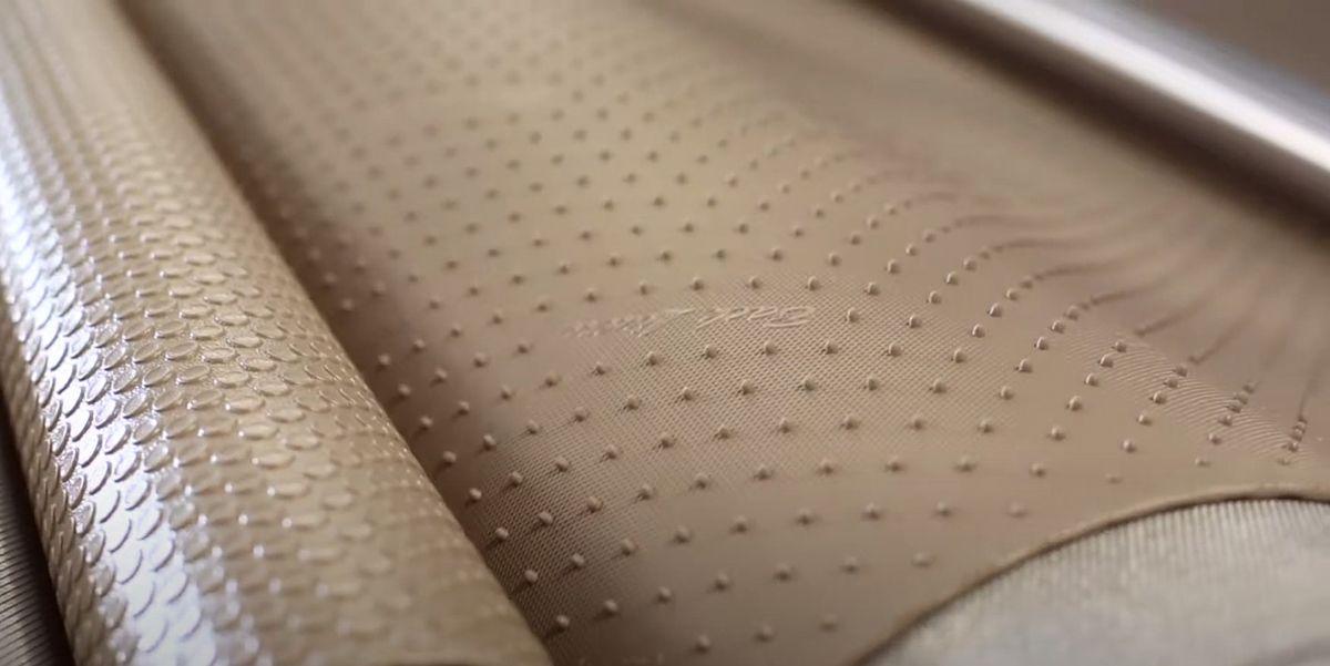 KATA sử dụng nguồn nguyên liệu sản xuất an toàn