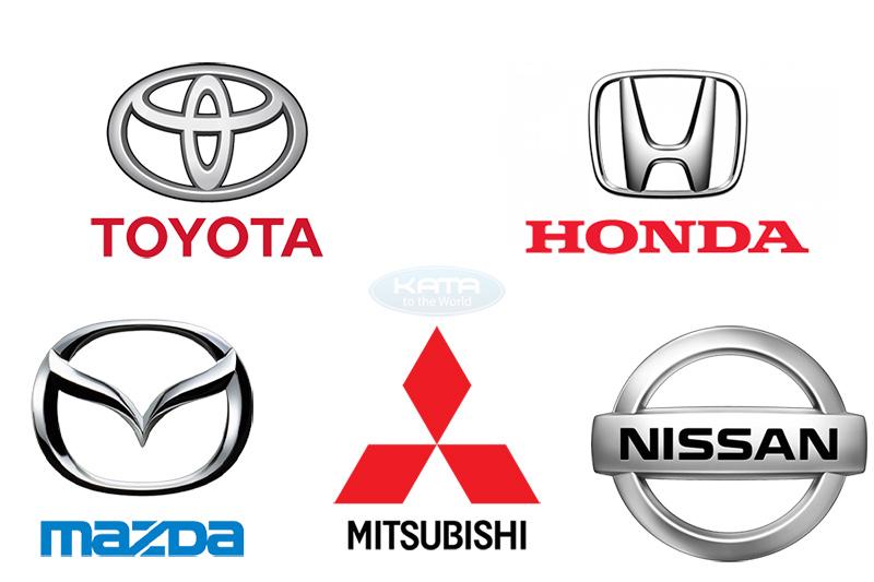 hãng xe Nhật nổi tiếng tại Việt Nam