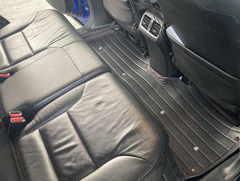 thảm lót sàn ô tô 3d
